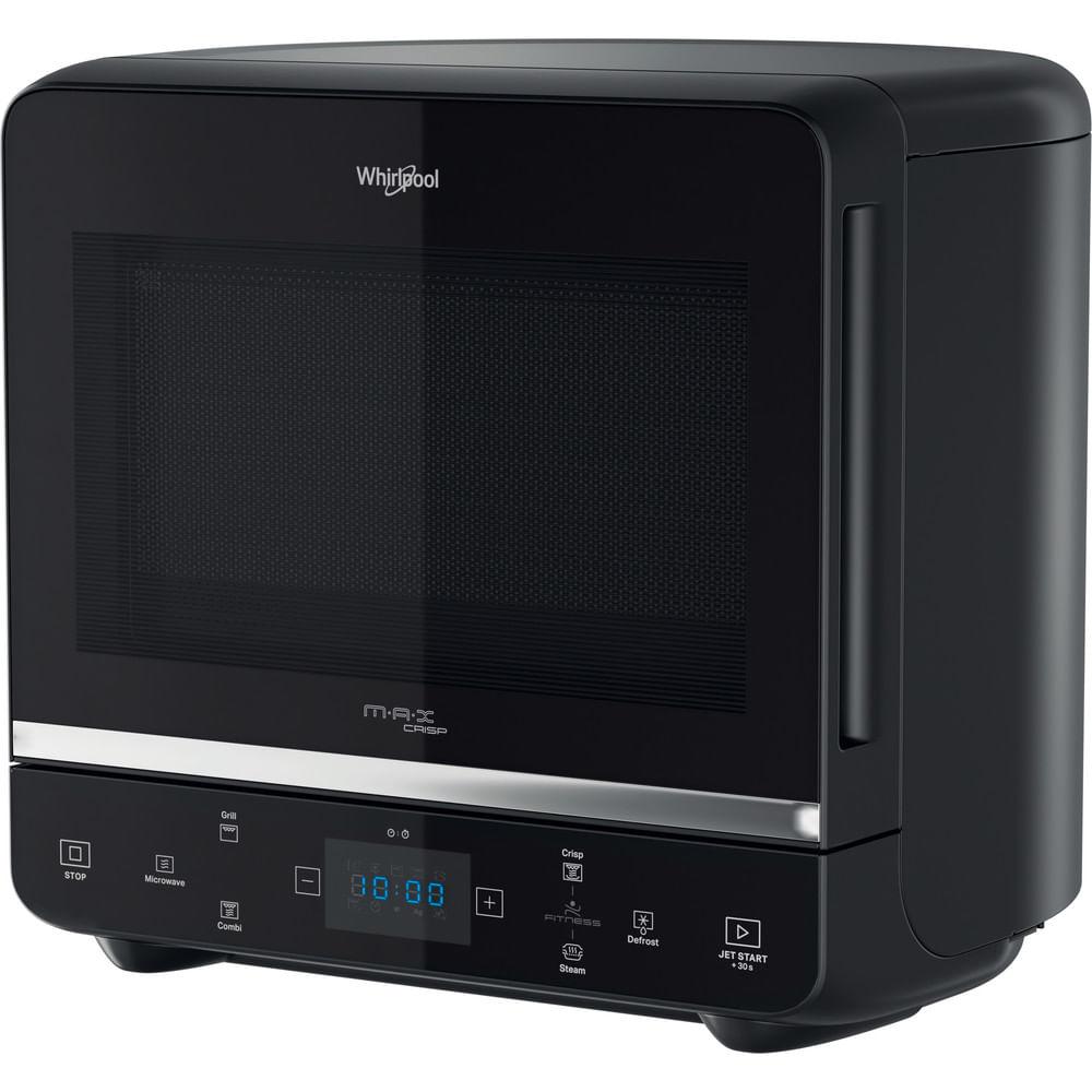 Whirlpool Micro-ondes posable MAX 49 MB : consultez les spécificités de votre appareil et découvrez toutes ses fonctions innovantes pour votre famille et votre maison.