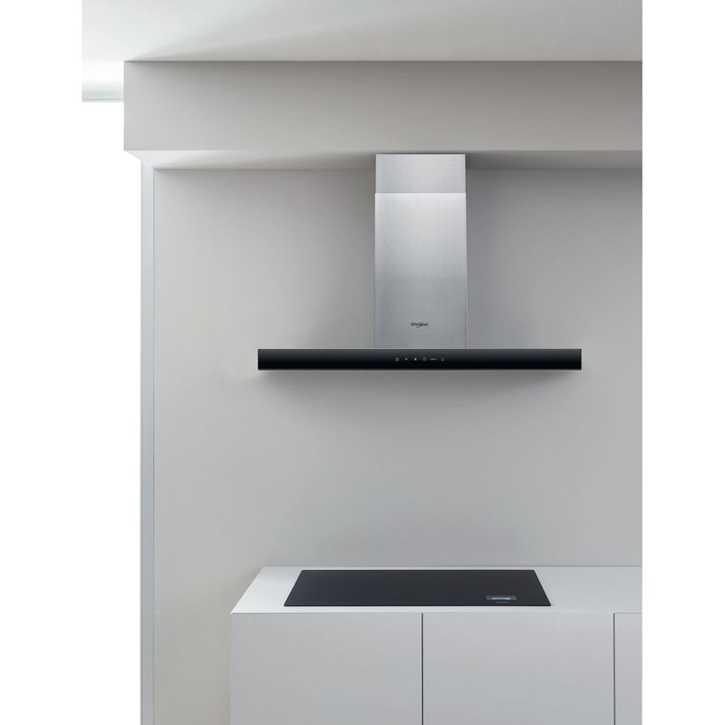 Whirlpool-Hotte-Encastrable-WHB-92F-UT-X-Inox-Mural-Electronique-Lifestyle-frontal