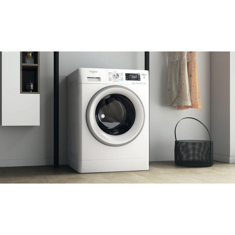 Whirlpool-Lave-linge-Pose-libre-FFBC-8448-SV-FR-Blanc-Lave-linge-frontal-C-Lifestyle-perspective