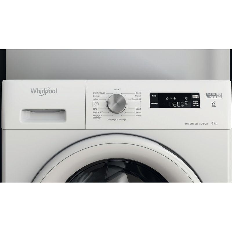 Whirlpool-Lave-linge-Pose-libre-FFSPL-9248-W-FR-Blanc-Lave-linge-frontal-C-Lifestyle-control-panel