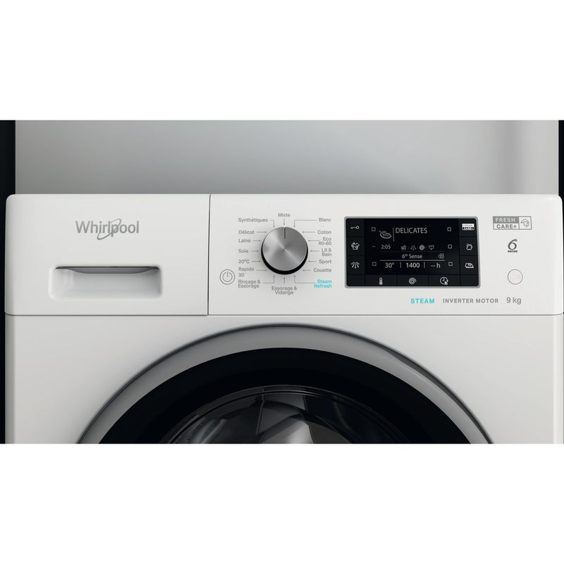 Whirlpool-Lave-linge-Pose-libre-FFDD-9448-BSV-FR-Blanc-Lave-linge-frontal-C-Lifestyle-control-panel