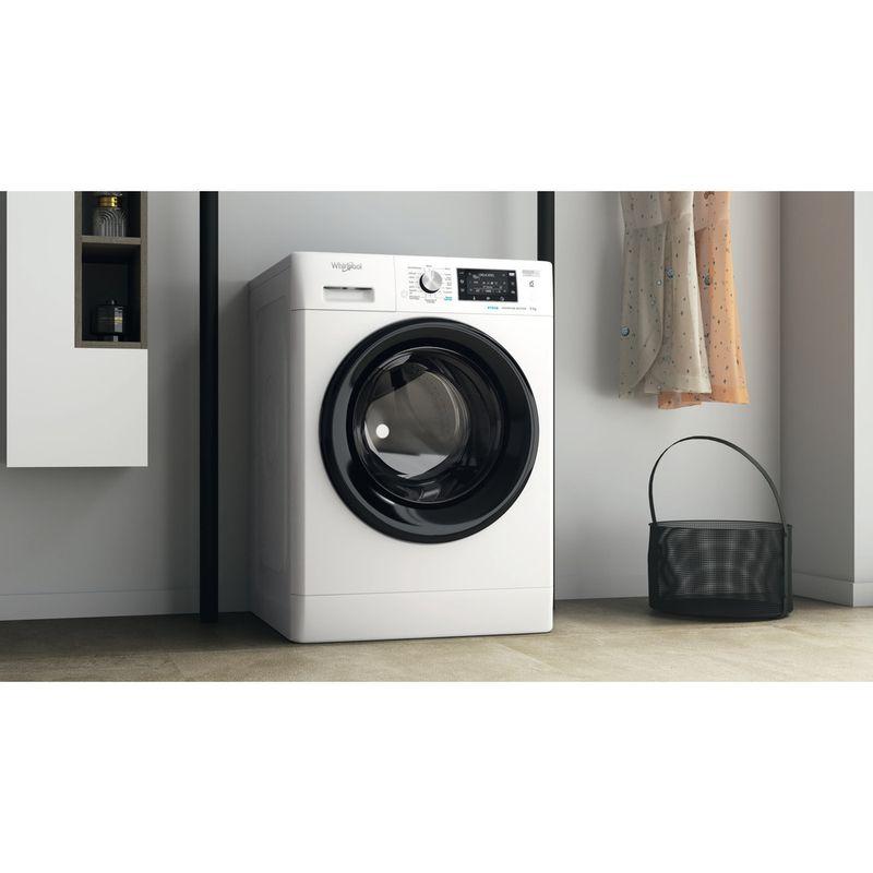 Whirlpool-Lave-linge-Pose-libre-FFDB-9448-BV-FR-Blanc-Lave-linge-frontal-C-Lifestyle-perspective