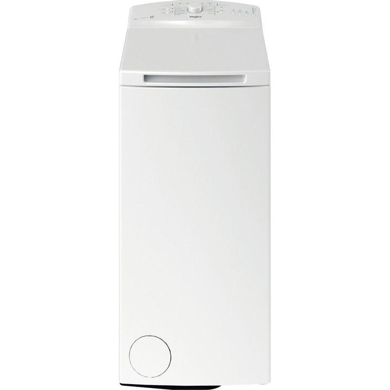 Whirlpool-Lave-linge-Pose-libre-TDLR-6030L-FR-N-Blanc-Lave-linge-top-D-Frontal