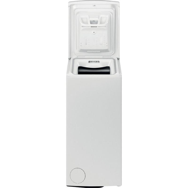 Whirlpool-Lave-linge-Pose-libre-TDLR-6030L-FR-N-Blanc-Lave-linge-top-D-Frontal-open