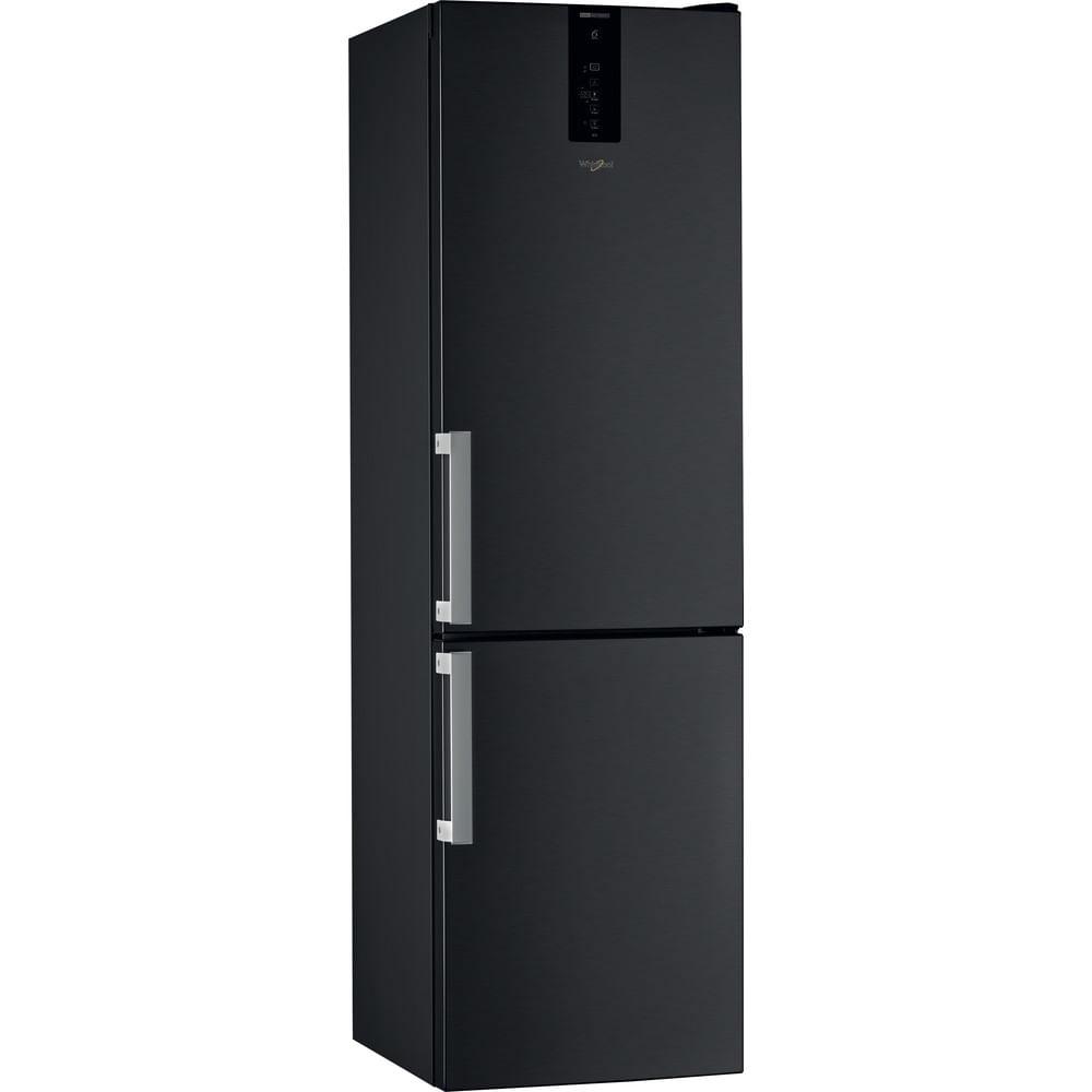 Achetez dès maintenant le réfrigérateur congélateur pose-libre No Frost W9 931D KS H en vente sur Whirlpool au meilleur prix pour équiper votre cuisine.