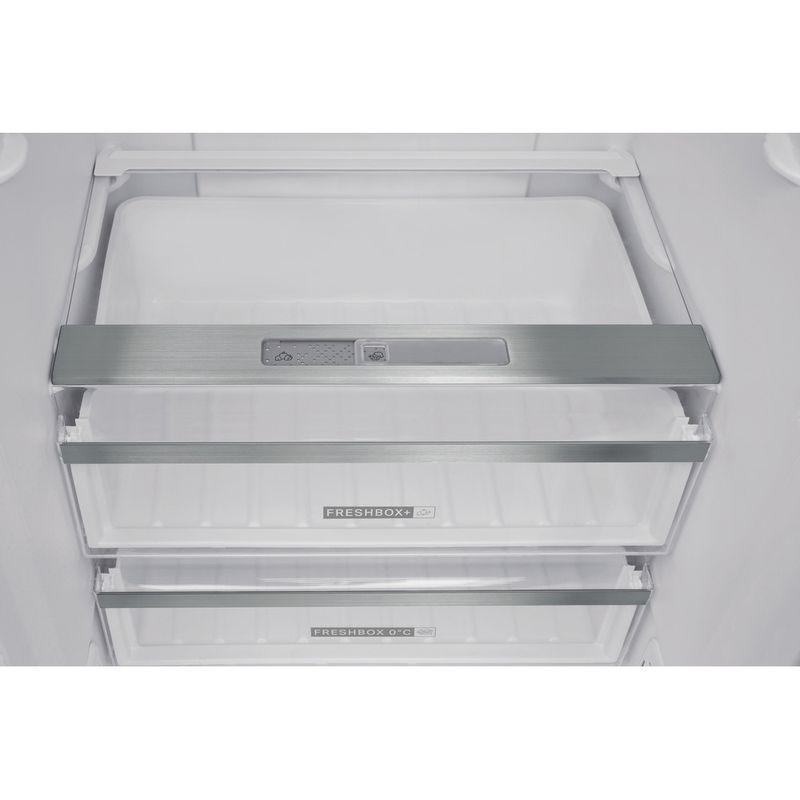 Whirlpool-Combine-refrigerateur-congelateur-Pose-libre-W7-832T-MX-H-Miroir-Inox-2-portes-Lifestyle-detail