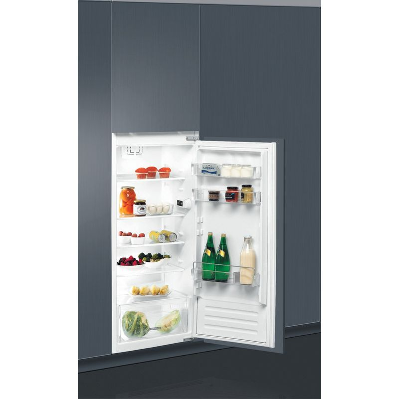 Whirlpool-Refrigerateur-Encastrable-ARG-8551-Inox-Lifestyle-perspective-open