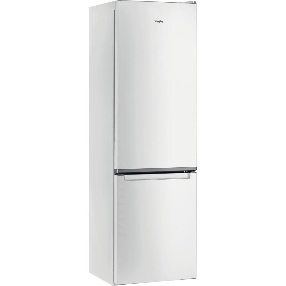 Whirlpool Réfrigérateur congélateur posable W7 911I W : consultez les spécificités de votre appareil et découvrez toutes ses fonctions innovantes pour votre famille et votre maison.