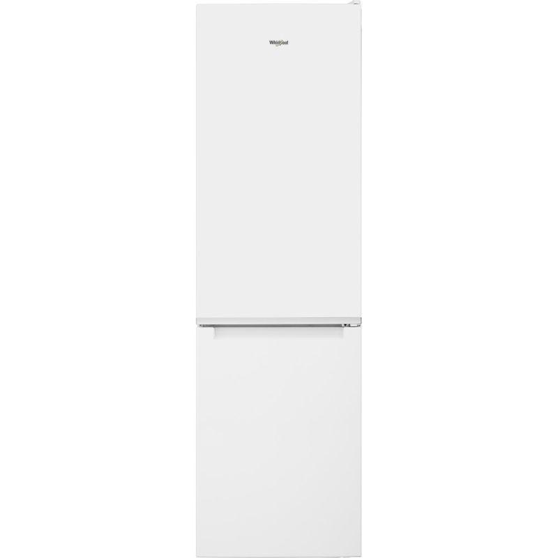 Whirlpool-Combine-refrigerateur-congelateur-Pose-libre-W7-911I-W-Blanc-2-portes-Frontal