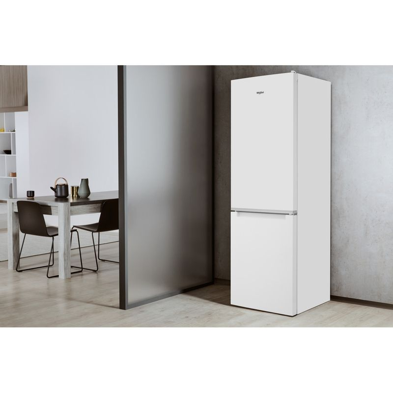 Whirlpool-Combine-refrigerateur-congelateur-Pose-libre-W7-911I-W-Blanc-2-portes-Lifestyle-perspective