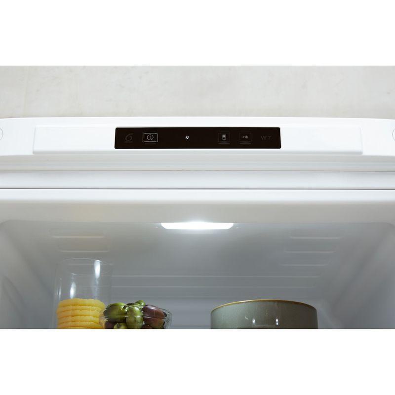Whirlpool-Combine-refrigerateur-congelateur-Pose-libre-W7-911I-W-Blanc-2-portes-Lifestyle-control-panel