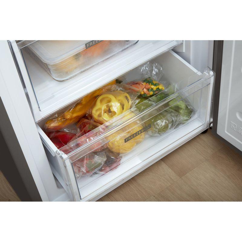 Whirlpool-Combine-refrigerateur-congelateur-Pose-libre-W7-911O-OX-Optic-Inox-2-portes-Drawer