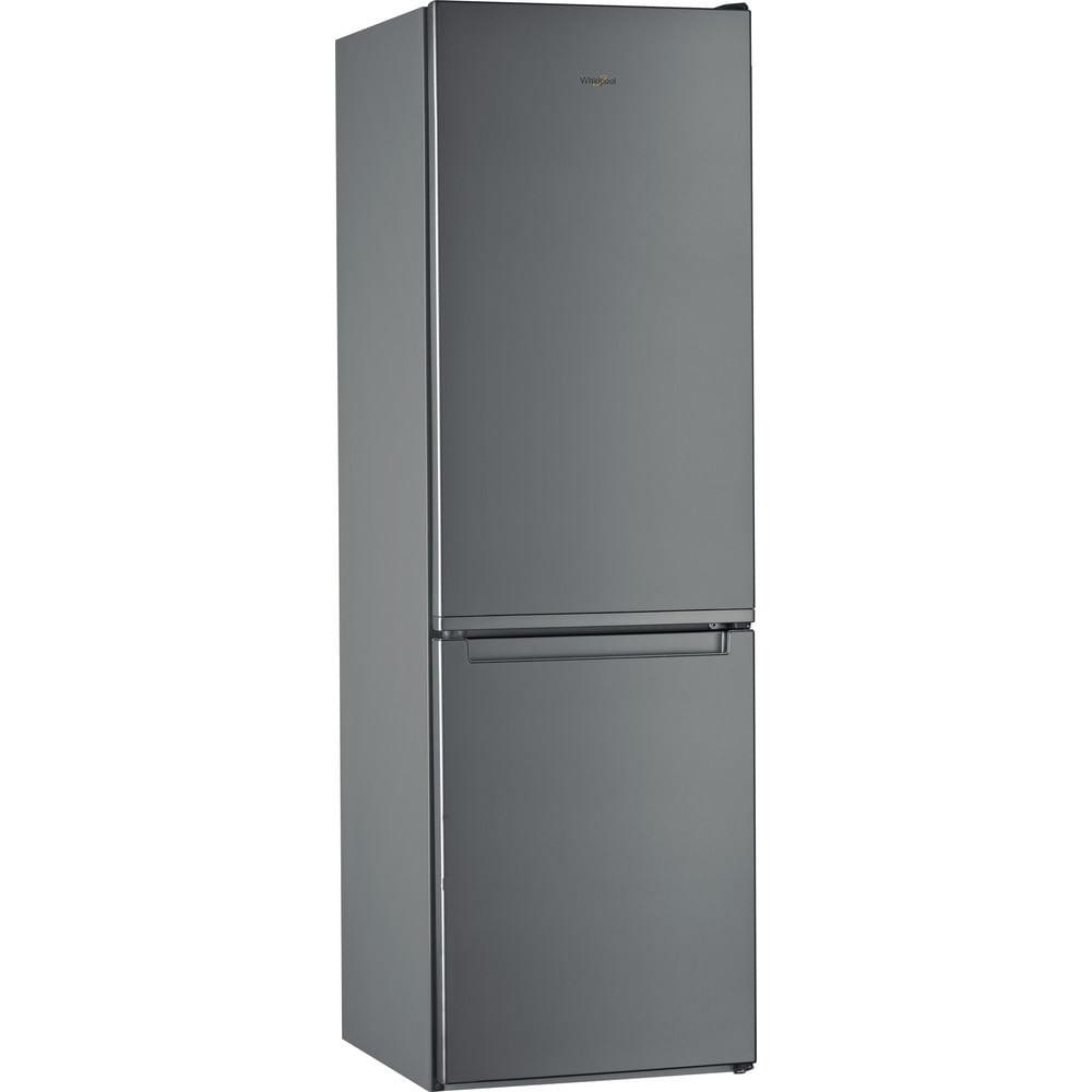 Whirlpool Réfrigérateur congélateur posable W7 811I OX : consultez les spécificités de votre appareil et découvrez toutes ses fonctions innovantes pour votre famille et votre maison.