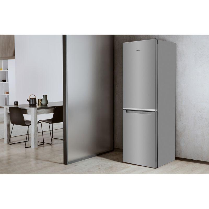 Whirlpool-Combine-refrigerateur-congelateur-Pose-libre-W7-811I-OX-Optic-Inox-2-portes-Lifestyle-perspective