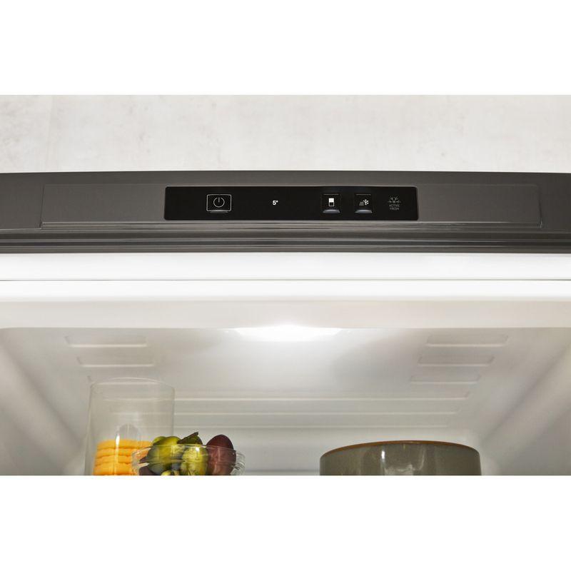 Whirlpool-Combine-refrigerateur-congelateur-Pose-libre-W7-811I-OX-Optic-Inox-2-portes-Lifestyle-control-panel