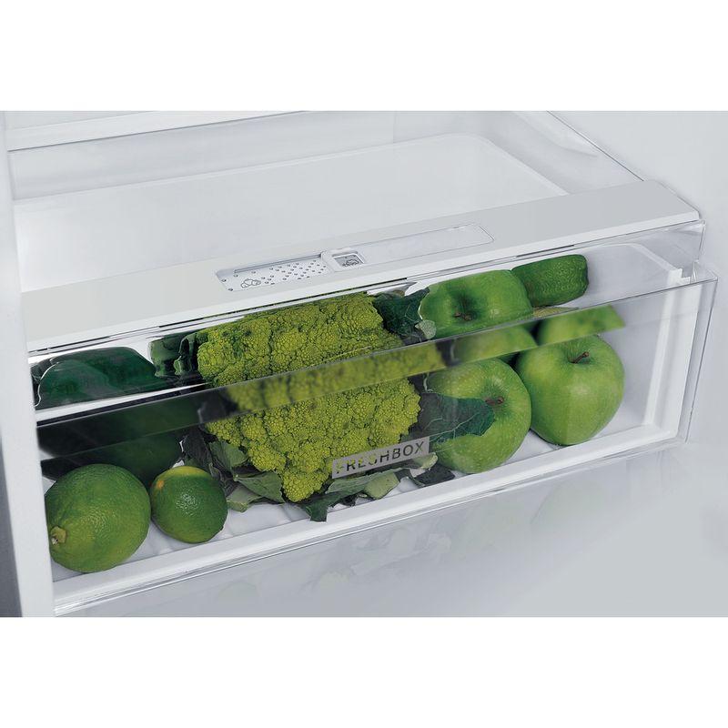 Whirlpool-Combine-refrigerateur-congelateur-Pose-libre-W5-921C-OX-Optic-Inox-2-portes-Lifestyle-detail
