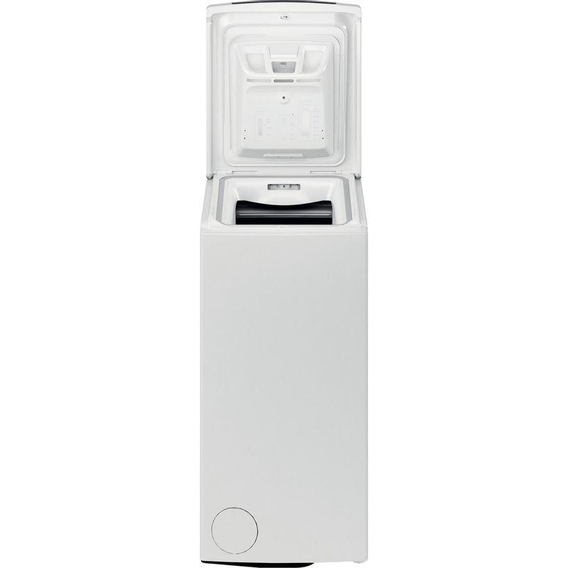 Whirlpool-Lave-linge-Pose-libre-TDLR65231-FRN-Blanc-Lave-linge-top-D-Frontal-open