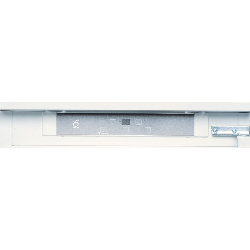 Whirlpool-Refrigerateur-Encastrable-ARG-18081-Blanc-Control-panel