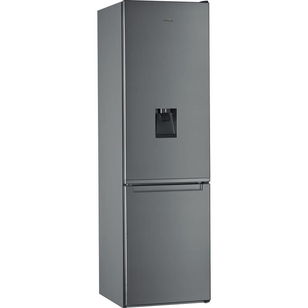 Achetez dès aujourd'hui le réfrigérateur congélateur W7 921I OX AQUA en vente au meilleur prix sur Whirlpool France. Livraison et installation gratuites.