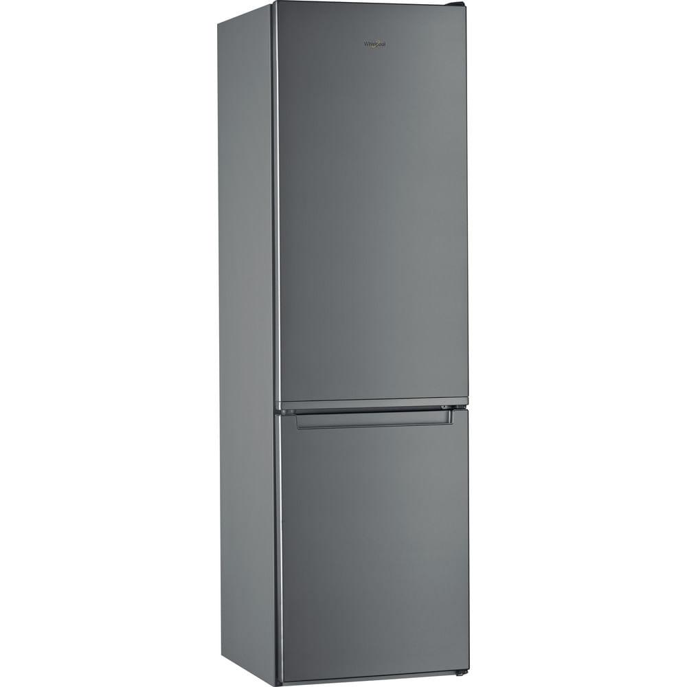 Whirlpool Réfrigérateur congélateur posable W7 921I OX : consultez les spécificités de votre appareil et découvrez toutes ses fonctions innovantes pour votre famille et votre maison.