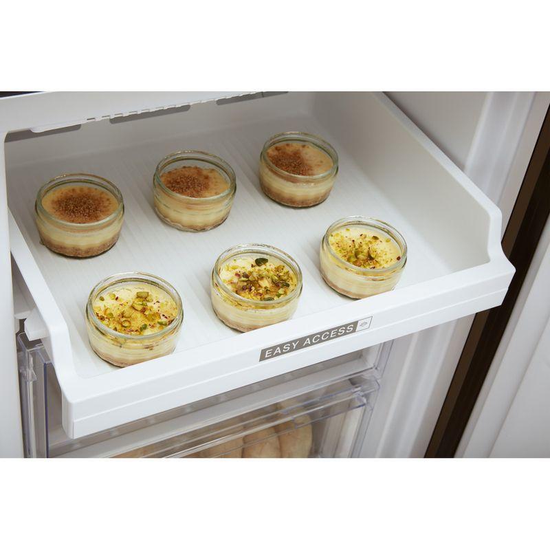 Whirlpool-Combine-refrigerateur-congelateur-Pose-libre-W7-821O-K-Noir-2-portes-Drawer