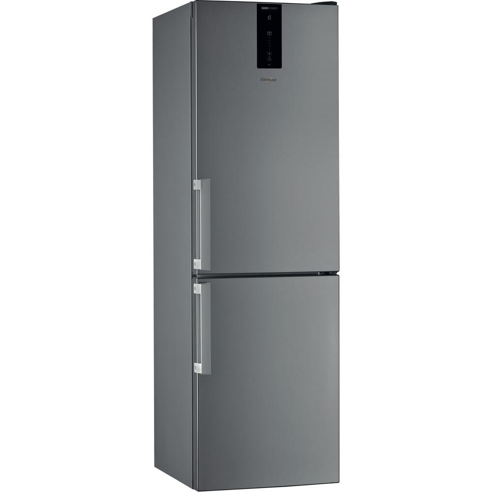 Bienvenue sur la boutique en ligne de Whirlpool France : achetez le réfrigérateur congélateur pose-libre W7 821O OX H au meilleur prix. Livraison gratuite.