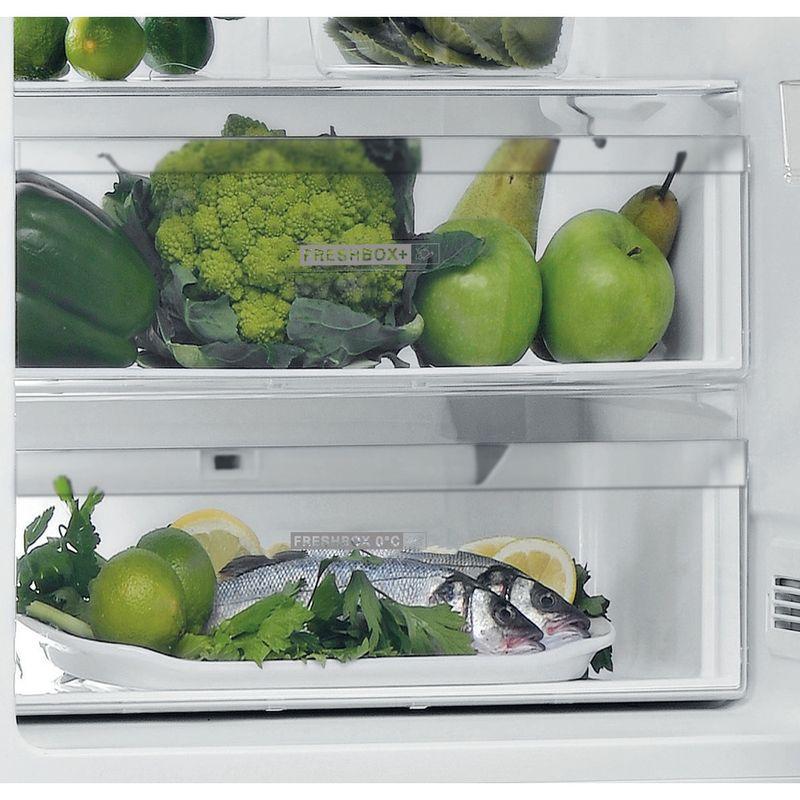 Whirlpool-Combine-refrigerateur-congelateur-Pose-libre-W7-821I-W-Blanc-2-portes-Drawer