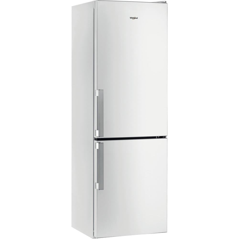 Whirlpool Réfrigérateur congélateur posable W5 821C W H 2 : consultez les spécificités de votre appareil et découvrez toutes ses fonctions innovantes pour votre famille et votre maison.