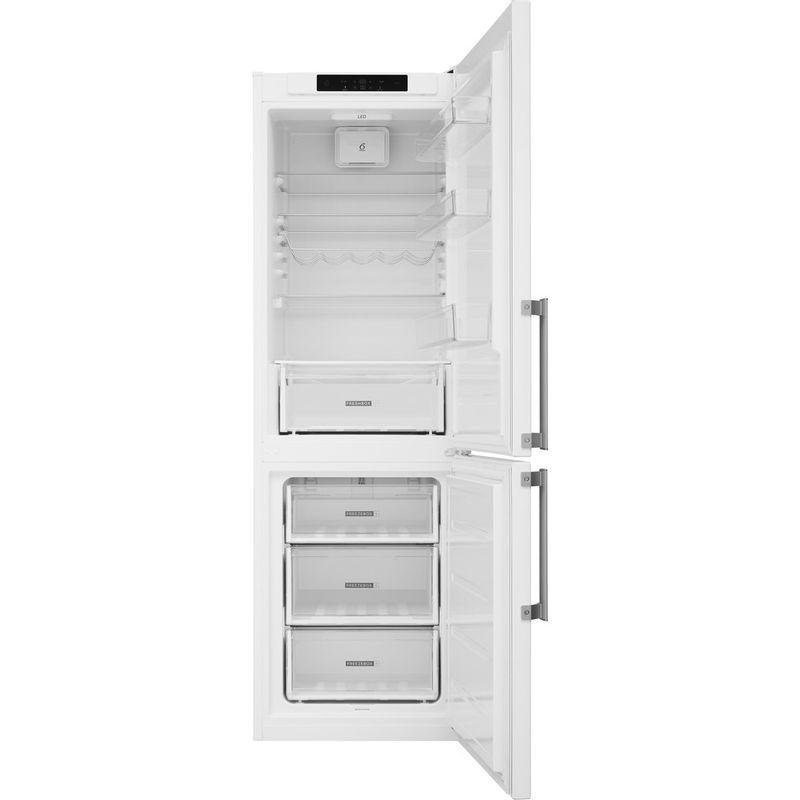 Whirlpool-Combine-refrigerateur-congelateur-Pose-libre-W5-821C-W-H-2-Blanc-2-portes-Frontal-open