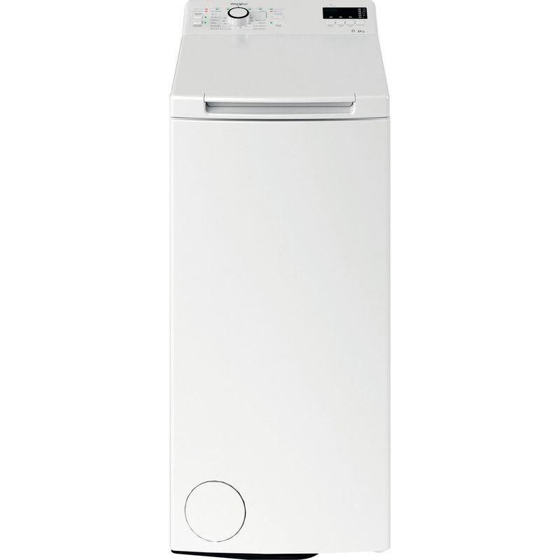 Whirlpool-Lave-linge-Pose-libre-TDLR-6237-FR-N-Blanc-Lave-linge-top-D-Frontal