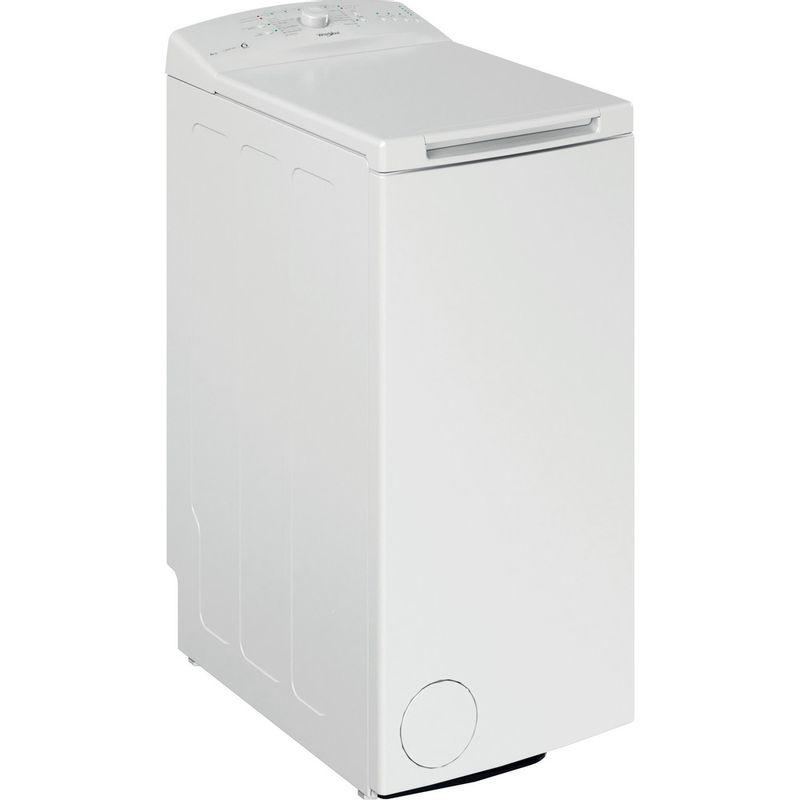 Whirlpool-Lave-linge-Pose-libre-TDLR-62322L-FR-N-Blanc-Lave-linge-top-D-Perspective
