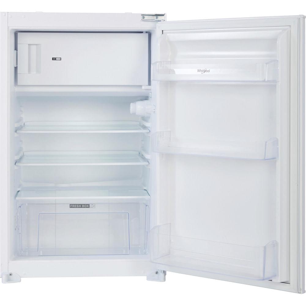 Whirlpool Réfrigérateur encastrable ARG 9421 1N : consultez les spécificités de votre appareil et découvrez toutes ses fonctions innovantes pour votre famille et votre maison.
