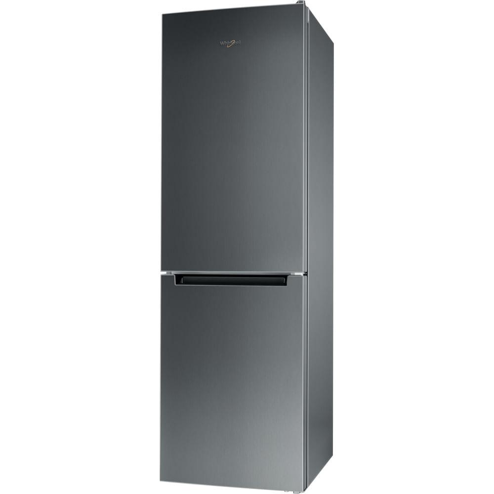 Whirlpool Réfrigérateur congélateur posable WFNF 81E OX 1 : consultez les spécificités de votre appareil et découvrez toutes ses fonctions innovantes pour votre famille et votre maison.