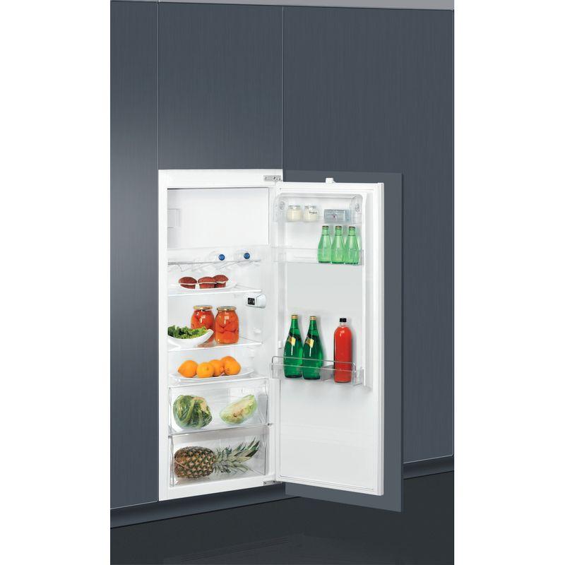 Whirlpool-Refrigerateur-Encastrable-ARG-8161-Acier-Perspective-open