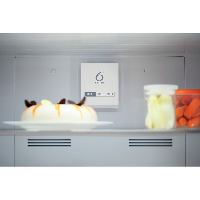 Whirlpool-Combine-refrigerateur-congelateur-Pose-libre-W84TE-72-X-AQUA-2-Inox-2-portes-Filter