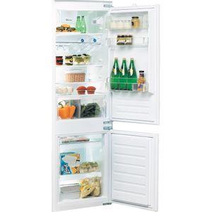 Réfrigérateur congélateur encastrable Whirlpool - ART 6614 SF1