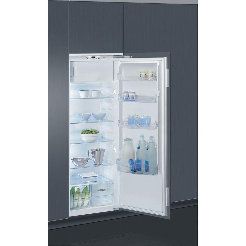 Whirlpool-Refrigerateur-Encastrable-ARG-947-6-1-Acier-Lifestyle-perspective-open