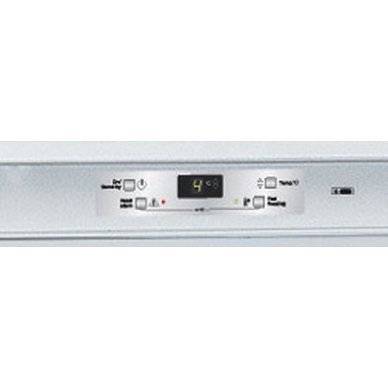 Whirlpool-Refrigerateur-Encastrable-ARG-947-6-1-Acier-Control-panel