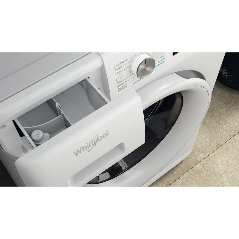 Whirlpool-Lave-linge-Pose-libre-FFBS-9458-WV-FR-Blanc-Lave-linge-frontal-B-Drawer