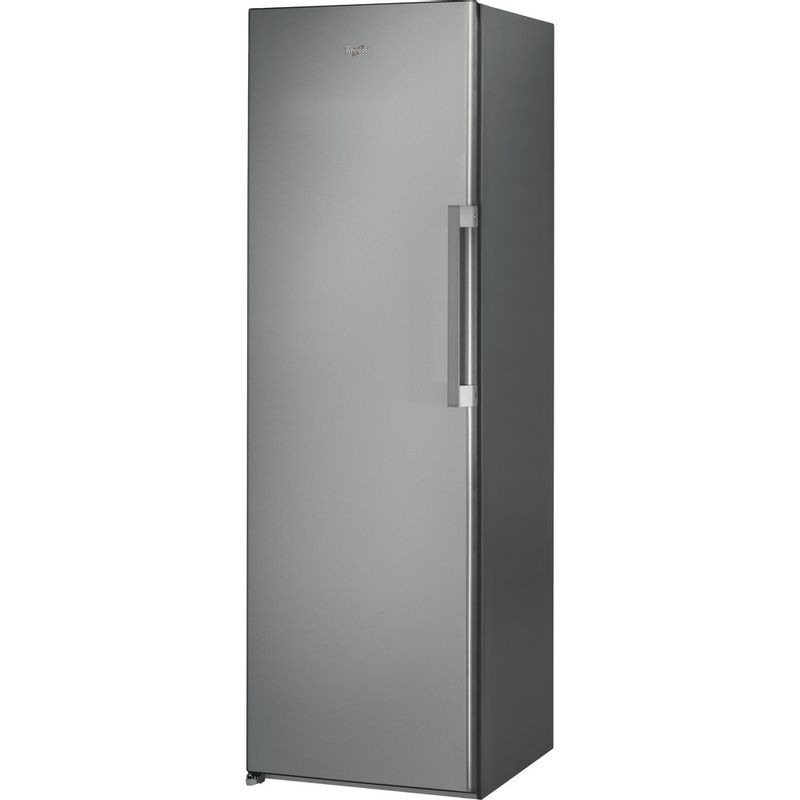 Whirlpool-Congelateur-Pose-libre-UW8-F2C-XBI-N-Optic-Inox-Perspective