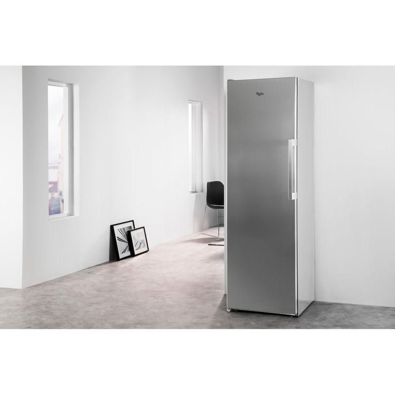 Whirlpool-Congelateur-Pose-libre-UW8-F2C-XBI-N-Optic-Inox-Lifestyle-perspective
