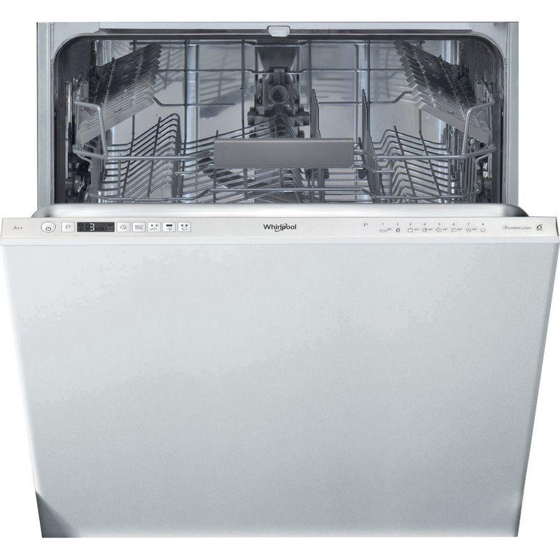 Whirlpool-Lave-vaisselle-Encastrable-WRIC-3C24-PE-Tout-integrable-A---Frontal