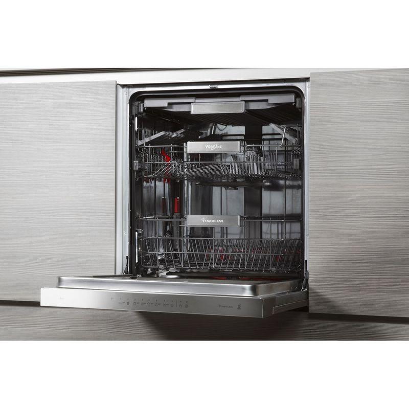 Whirlpool-Lave-vaisselle-Encastrable-WBO-3T123-PF-X-Semi-integre-A---Lifestyle-perspective-open