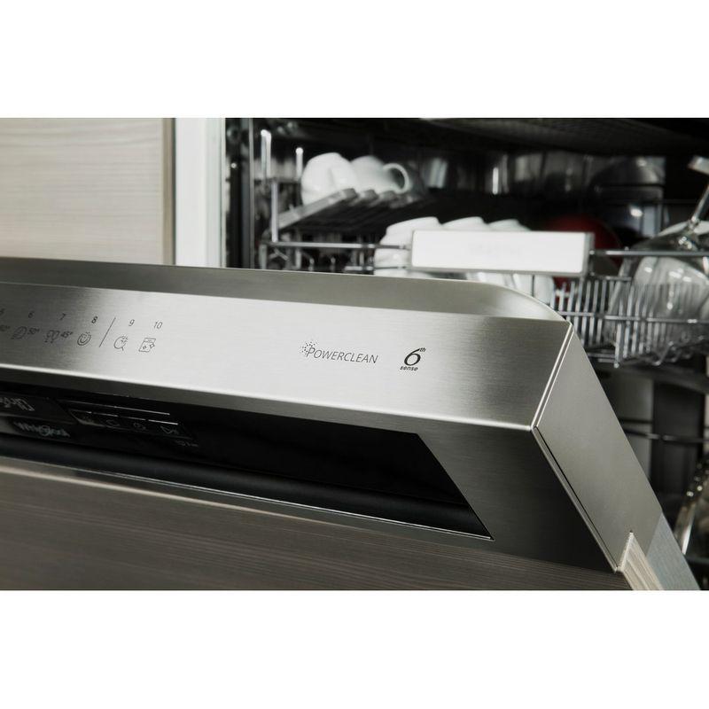 Whirlpool-Lave-vaisselle-Encastrable-WBO-3T123-PF-X-Semi-integre-A---Lifestyle-control-panel