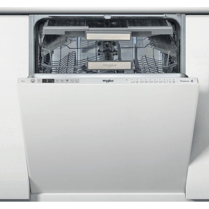Whirlpool-Lave-vaisselle-Encastrable-WKCIO-3T123-PEF-Tout-integrable-A---Frontal