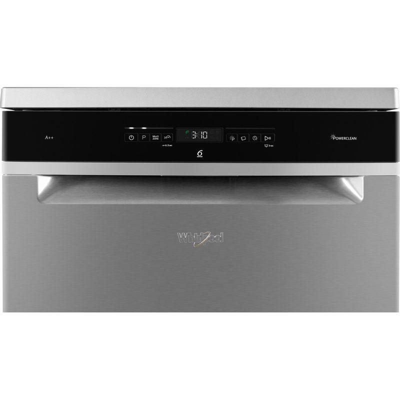 Whirlpool-Lave-vaisselle-Pose-libre-WFO-3T121-P-X-Pose-libre-E-Control-panel