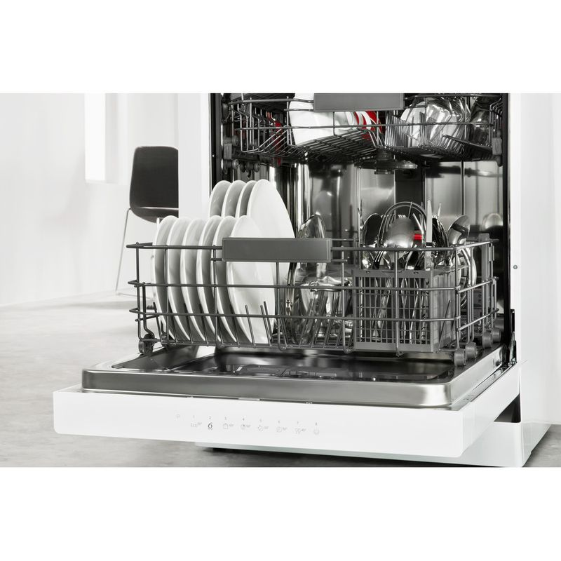 Whirlpool-Lave-vaisselle-Pose-libre-WFC-3C22-P-Pose-libre-A---Rack