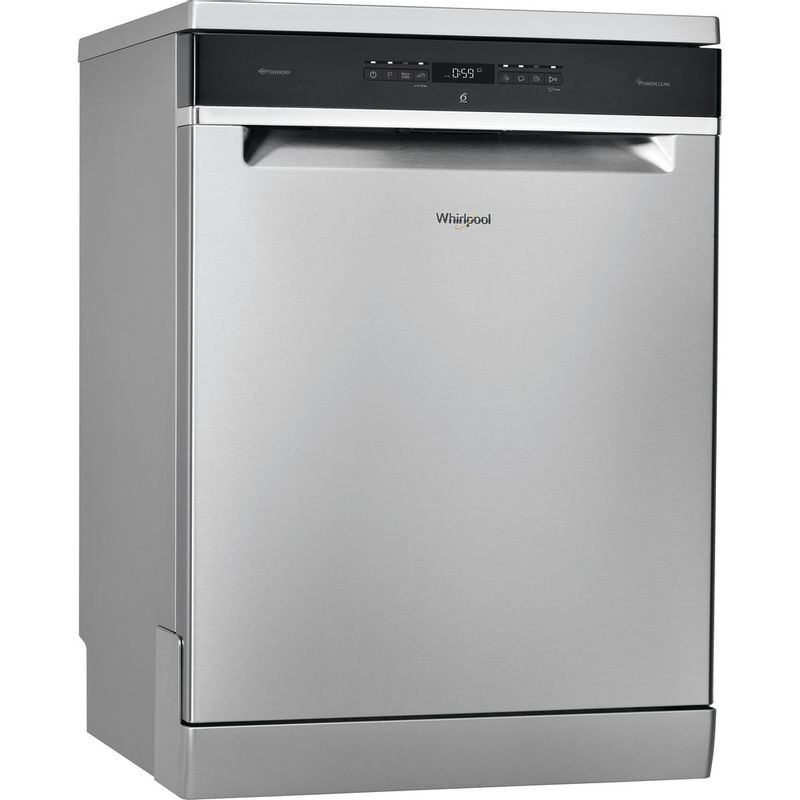 Whirlpool-Lave-vaisselle-Pose-libre-WFO-3O33-D-X-Pose-libre-A----Perspective