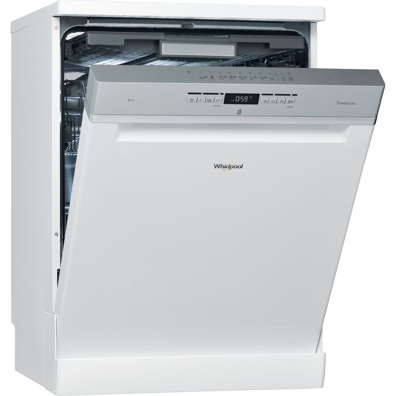 Whirlpool-Lave-vaisselle-Pose-libre-WFO-3T123-PF-Pose-libre-A---Perspective-open