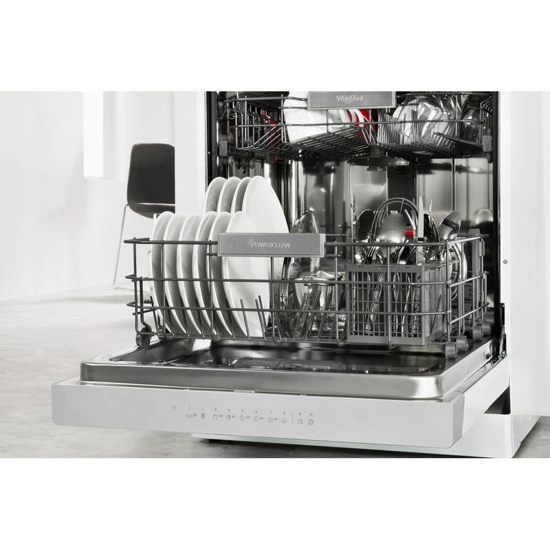 Whirlpool-Lave-vaisselle-Pose-libre-WFO-3T123-PF-Pose-libre-A---Rack